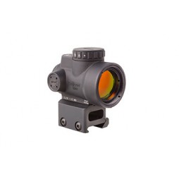 Trijicon 1x25 MRO 2.0 MOA Red Dot w/ Trijicon MRO Full Co-Witness Mount