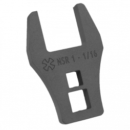 Noveske NSR Barrel Nut Wrench