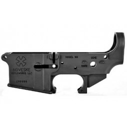 Noveske Stripped 5.56mm Lower Receiver Gen 1