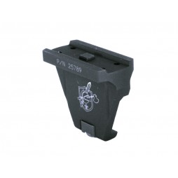 Knights Armament Offset Aimpoint Micro Mount Kac p/n 25789