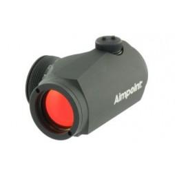 Aimpoint Micro H1 (2MOA) No Mount
