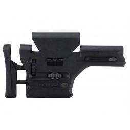MagPul Stock PRS Precision Rifle Adjustable AR-10 DPMS LR-308 Black