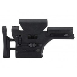 MagPul Stock PRS Precision Rifle Adjustable AR-10 DPMS LR-308 Stealth Grey