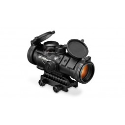 Vortex Spitfire 1X Prism Scope