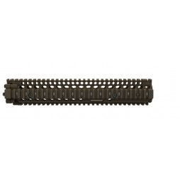 Daniel Defense M4A1 Rail Interface System (RIS) II Flat Dark Earth