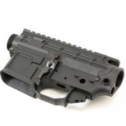 SanTan Tactical STT-15 Billet Ambi Lower & Billet Upper Receiver