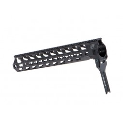 "Fortis SWITCH 12"" 556 Rail System"