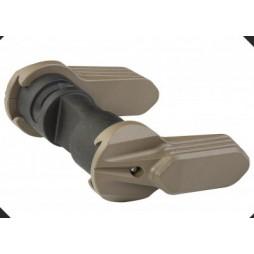 AXTS Talon Ambi Safety 2 lever set FDE