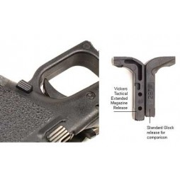 Vickers Tactical Glock Magazine Catch