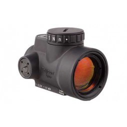 Trijicon 1x25 MRO 2.0 MOA Red Dot NO MOUNT