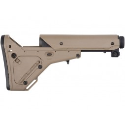 MagPul Stock UBR 7-Position Collapsible Assembly AR-15 Synthetic FDE