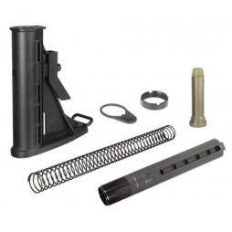 UTG 6-Position Stock Assembly RBU6BC